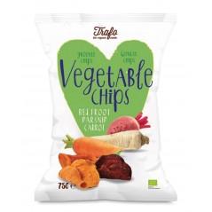 Fette Wilmerburger pomodoro e basilico - Alternativa al formaggio