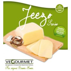 Jeezo Swiss - Alternativa al formaggio