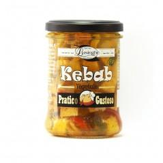 Chorizo Comino