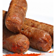Salsicce affumicate Chorizo Smoky