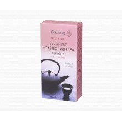 Tè Kukicha giapponese in rametti