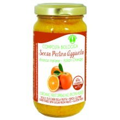 Composta di arance italiane senza pectina