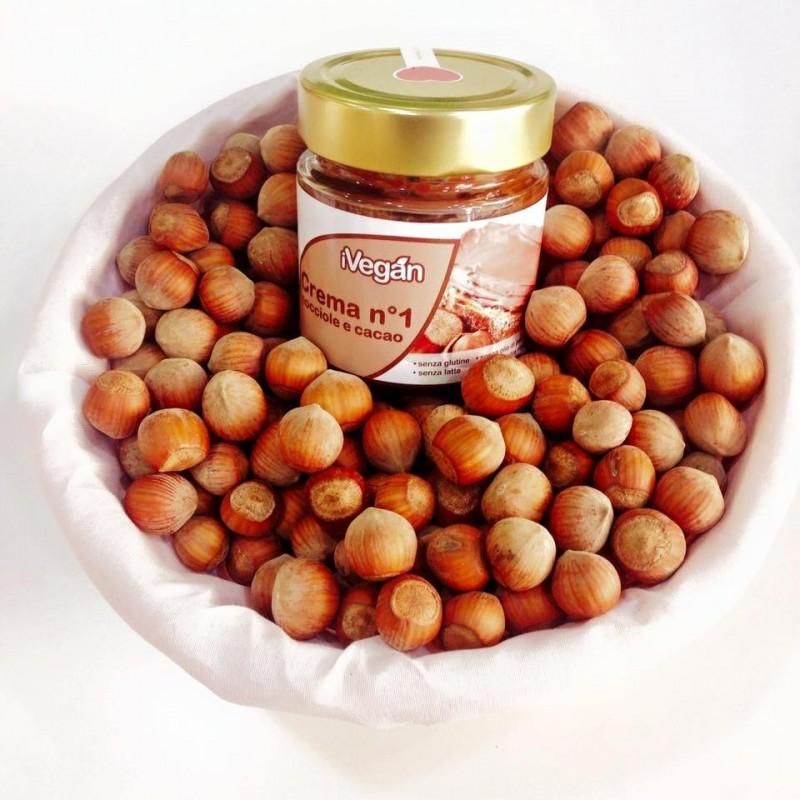 Marmellata di frutti di bosco  senza zucchero e pectina