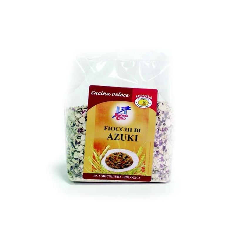 Latte di riso con cacao 1l