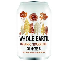 Bio Drink Ginger