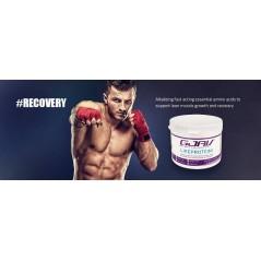 Polpa di mela, mirtillo e fragola Doypack 100% frutta