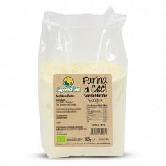 Snack di riso alla nocciola - senza glutine