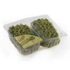 Crackers di frumento - salati in superficie