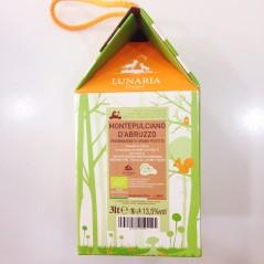 Tavoletta cioccolato bio fondente extra 70% Mezza luna