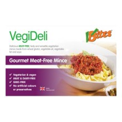 Macinato vegetale Vegetarian Mince