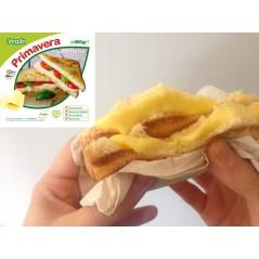 Biscotti alla vaniglia senza glutine