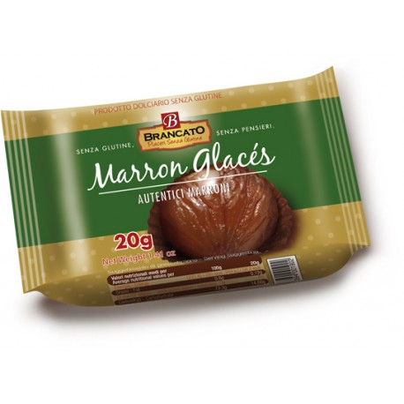 Marron Glacès