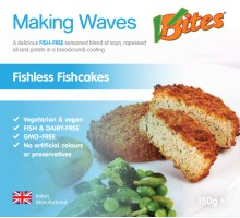 Crocchette di mare veg-gourmet fishless cakes