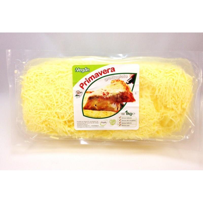 Crocchette di pesce veg-gourmet fishless cakes