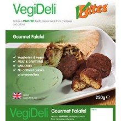 Falafel VegiDeli