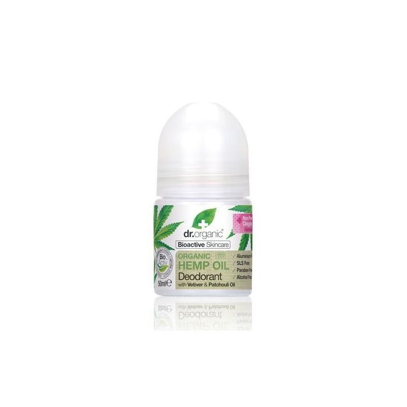 Deodorante - Organic Virgin Oil