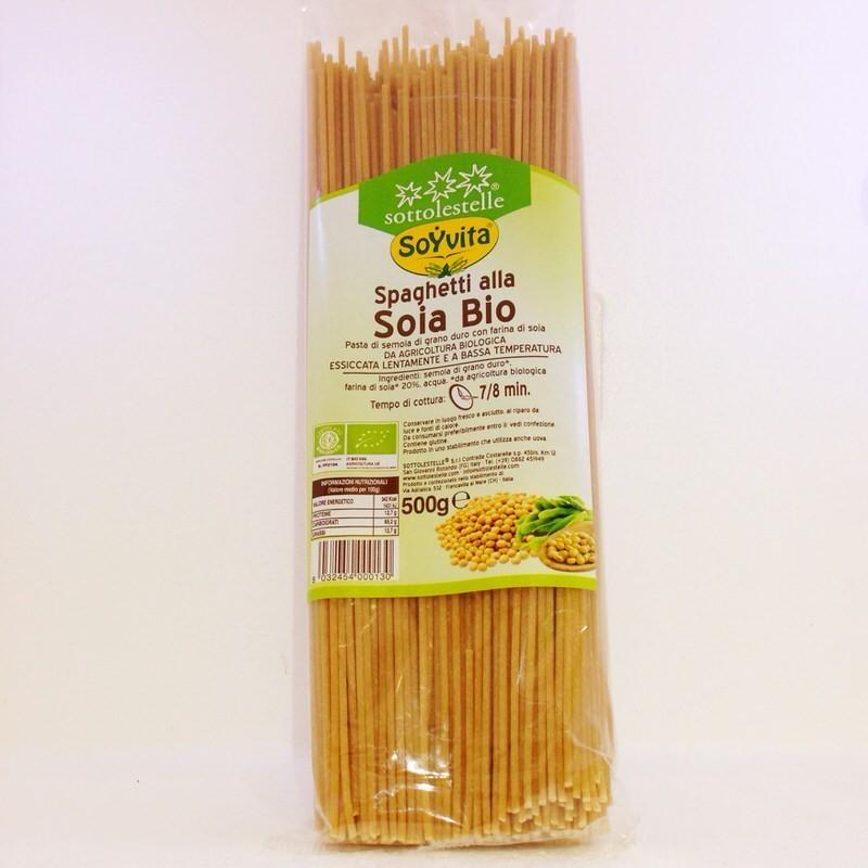 Zuppa mista all'orzo
