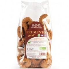 Zuppa mista al farro bio