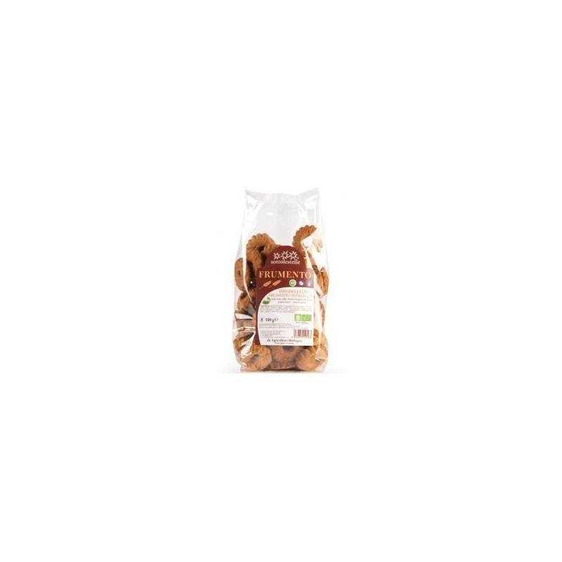 Zuppa mista con farro