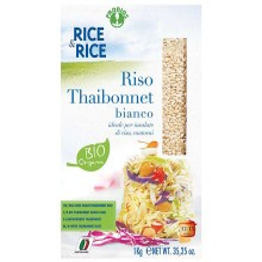 Riso thaibonnet bianco bio