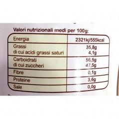 Veg Bar barretta proteica
