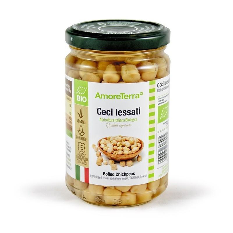 Falafel bio Falafel Fix