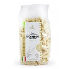 Biscotti artigianali bio-Semintegrali con uvetta