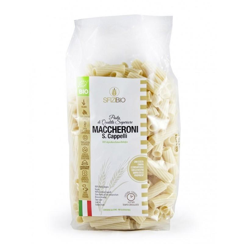 Biscotti artigianali con uvetta