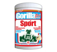 Gorilla Pro Source Original - Proteine Vegan