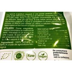 Caviale vegetale Wasabi Caviar Club