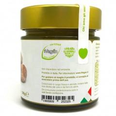 Raw Bite Peanut Arachidi- barretta cruda