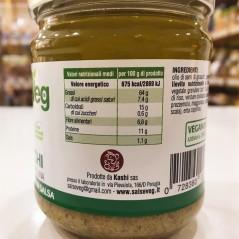 Deodorante - Hemp Olio - canapa