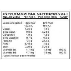 Falafel bio alla Paprika Falafel Fix