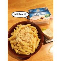 Crostatina bio senza glutine all' albicocca