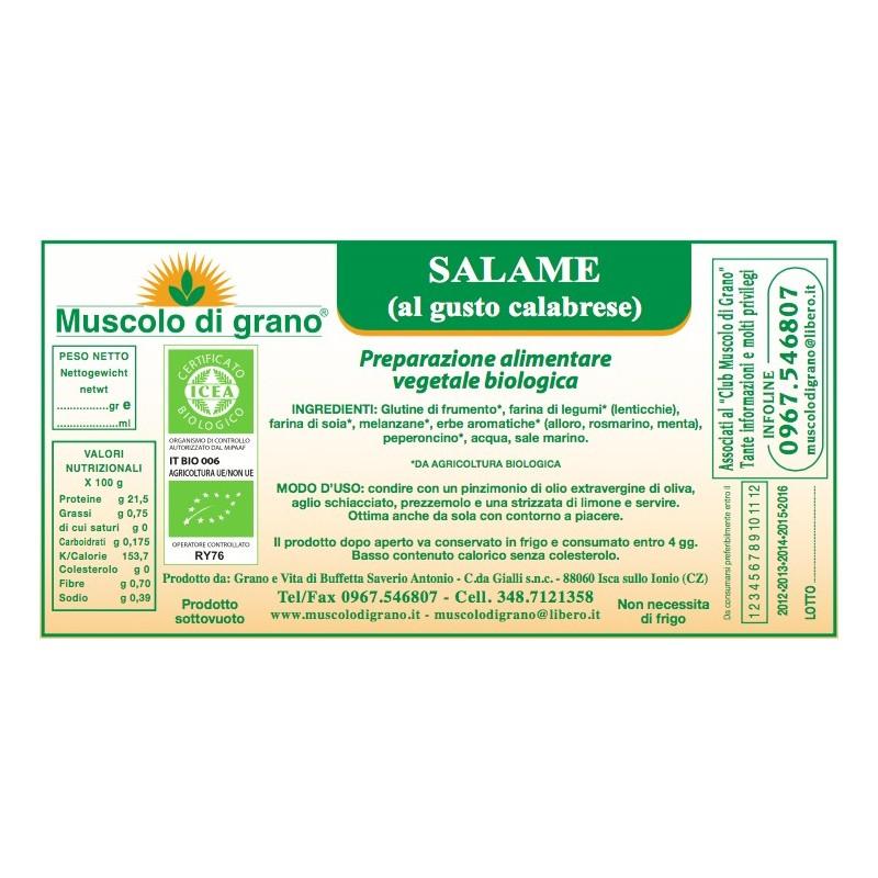 SteviaGum Prugna & menta