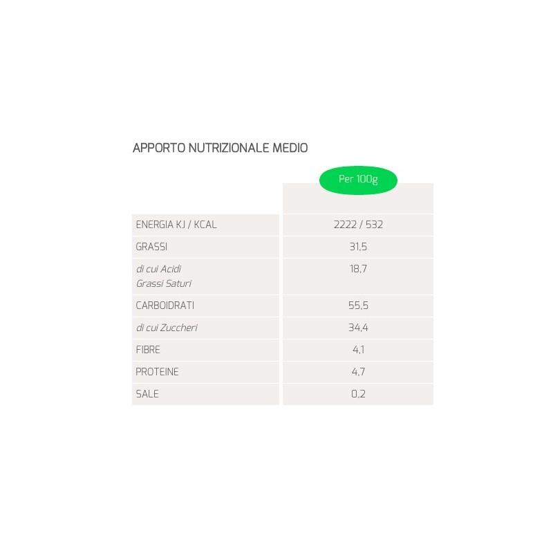 T-shirt DONNA iVegan - BIANCA