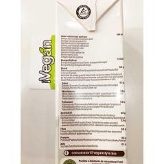Nigari Giapponese Qualità Macrobiotica