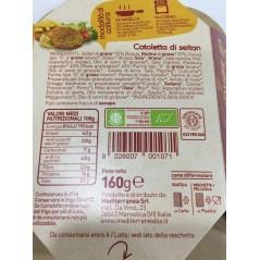 Spaghetti Bio Senatore Cappelli