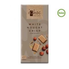 Biscotti Cuor di Kamut al cacao