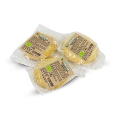 Bacioni di farro Albicocca Bio-Biscotti ripieni