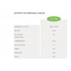 Olive nere condite in vaschetta Inpa