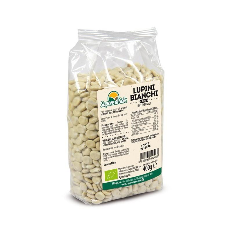 Burger classico Vegan Bio