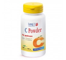 C Powder Vitamina C in polvere