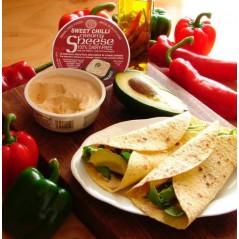 Cioccolato Bianco di Soia al latte di soia