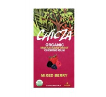 Chicza Mixed berry - Gomma da masticare (chewing-gum)