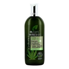 Shampoo e balsamo 2 in 1 – Hemp Oil