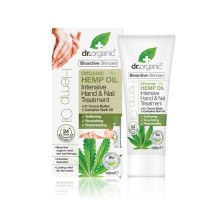 Intensive Hand & Nail - HEMP OIL