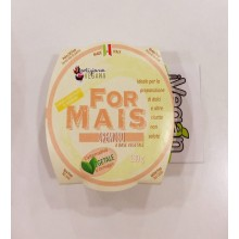 ForMais Cremoso per dolci  - Alternativa al formaggio