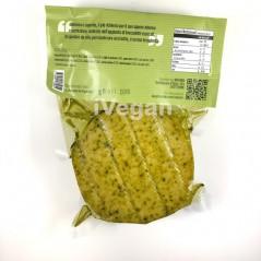 Succo di albicocca bio in Brick 3pezzi AlceNero