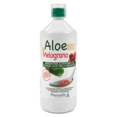Aloe vera 100% & Melograno